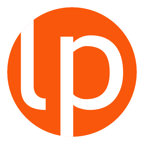 logopasja.pl Logo
