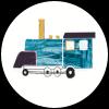 okrogly-przycisk-lokomotywa