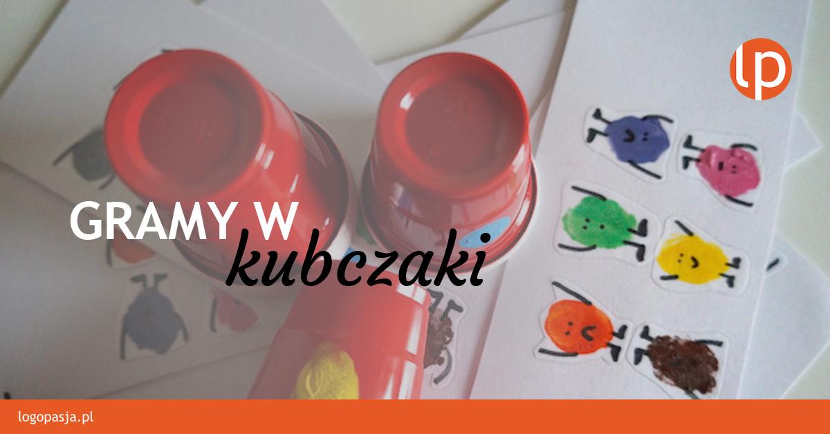 Kubczaki, czyli gra z kubeczków do szotów!