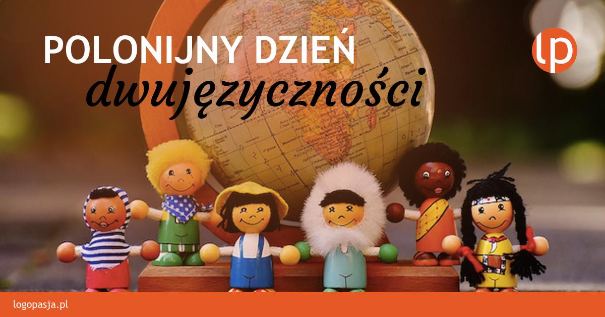 polinijny dzień dwujęzyczności
