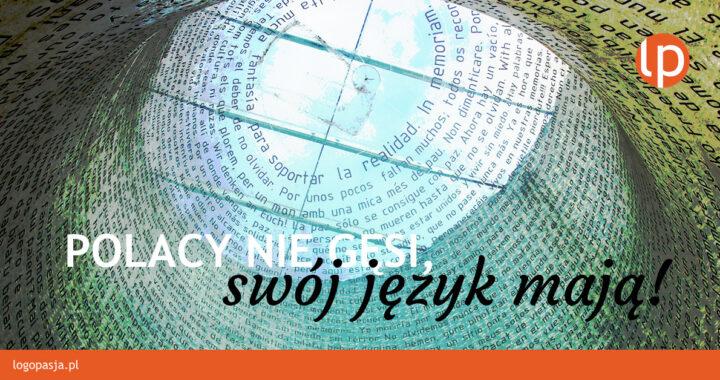 język polski w Anglii